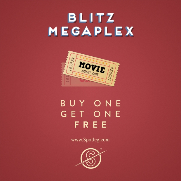 blitz megaplex