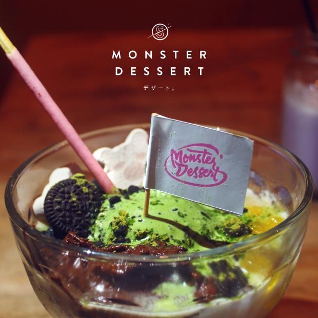 Dessert Bandung Spotleg