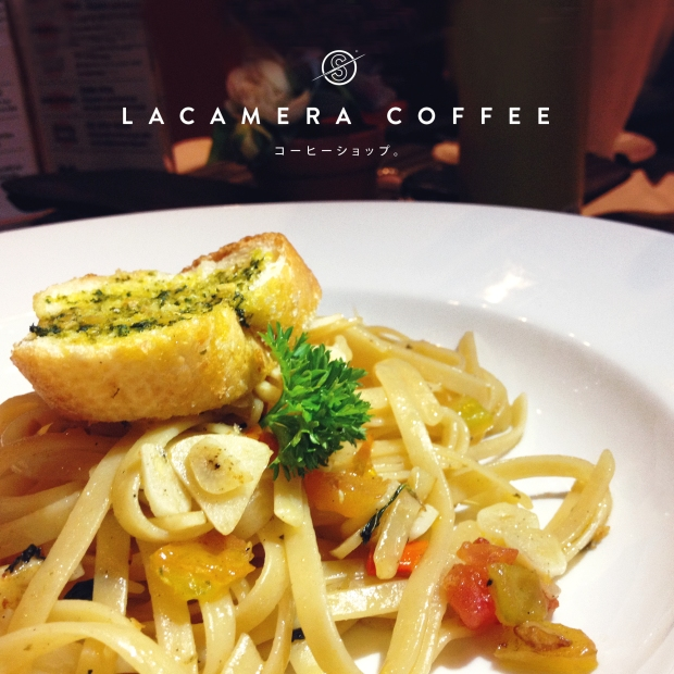lacamera feature